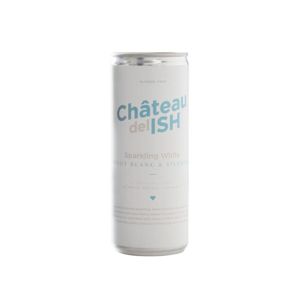 Chateau del ISH, Sparkling White 250ml
